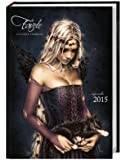 Favole By Victoria Frances A5 D 2015 (Diary A5)