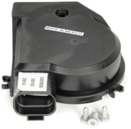 Acdelco 88958136 Gm Original Equipment Windshield Wiper Motor Pulse Board And Cover front-621794