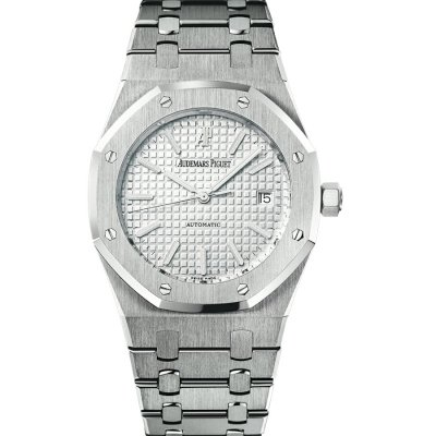Audemars Piguet Royal Oak Steel Mens Watch 15300ST.OO.1220ST.01