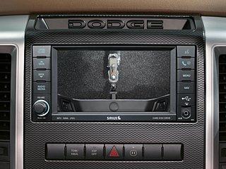 09 10 Dodge Ram Back up Assist Reverse Aid Camera Mopar