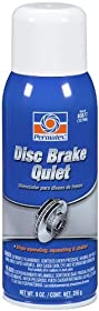 Permatex 80077 Disc Brake Quiet, 9 oz. net Aerosol Can
