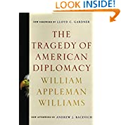 William Appleman Williams (Author), Lloyd C. Gardner (Foreword), Andrew J. Bacevich (Afterword) (14)Download:   $11.57