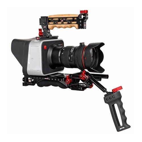 Zacuto Cine EVF Recoil, AJA Cion, For ARRI ALEXA and RED Epic Cameras (Red Epic Camera Professional compare prices)
