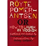 Röyte Pomerantsen: Or How to Laugh in Yiddish