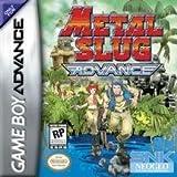 Metal Slug Advance ~ SNK