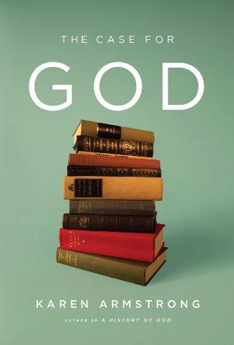 The Case for God