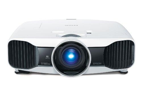 EPSON dreamio ホームプロジェクター 2,400lm 3D対応 Full HD(1080p) ワイヤレス対応 EH-TW8100W