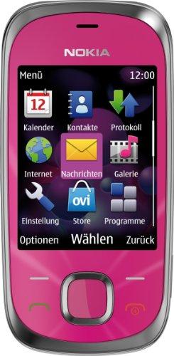 7230  Hot Pink unlocked