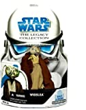 Star Wars Legacy Collection Cantina Alien Wioslea