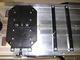Craiggerbuilt Quick Release System Polaris IQ Raw Chassis POLARIS-MOUNT