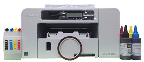 ricoh-afico-sg2100n-printer-for-dye-sublimation-refillable-cartridges-400ml-dye-sublimation-ink-100-