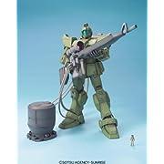 MG 1/100 RGM-79[G] ジム・スナイパー (機動戦士ガンダム 第08MS小隊)