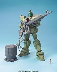 MG 1/100ジム・スナイパー