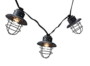 Amazon Com Smith Amp Hawken Indoor Outdoor String Lights