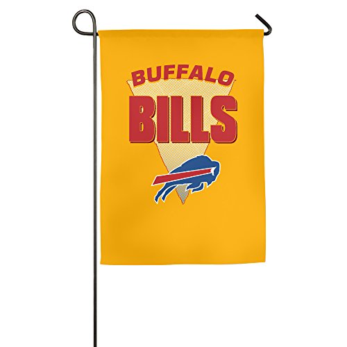 Hilal Trum Bill Decorative Garden Home Flag Pub Flag 12*18inch (Hot Dog Trap Team compare prices)