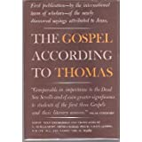 The Gospel According to Thomas: Coptic Text Established and Translated