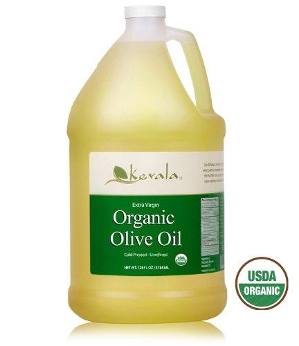 Kevala Organic Olive 1 Gal