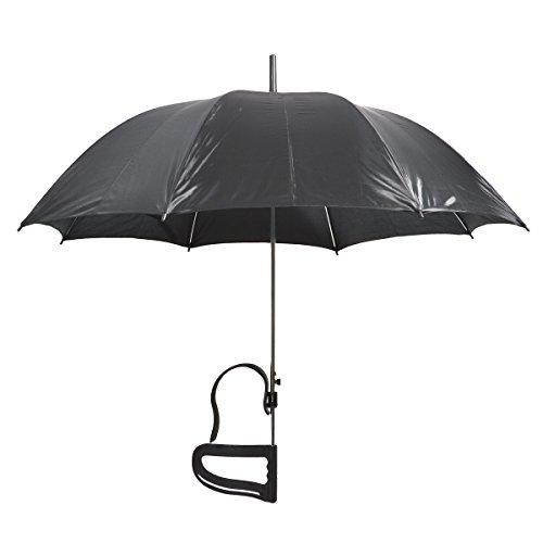 サンコー 肩がけ傘「手ぶら〜ンブレラ」 HANFANM3