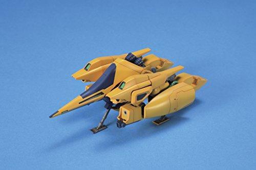 HGUC 1/144 MSA-005 メタス (機動戦士Zガンダム)