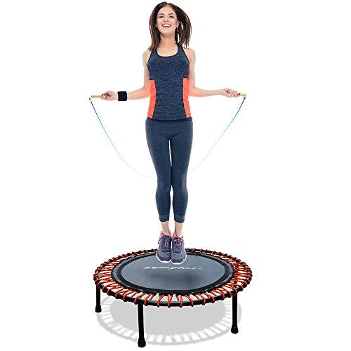 Fitness Power mini Trampolin - 6