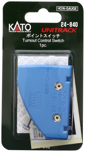 Kato Turnout Control Switch KAT24840 - 1