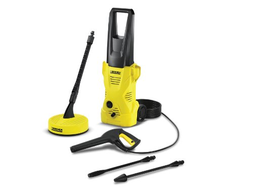 Karcher K2.300 T50 Air-Cooled Pressure Washer