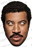 Lionel Richie Official Bravado Face Mask