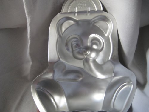 Wilton Two Piece Panda Bear Cake Mold (Panda Pan compare prices)