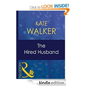 The Hired Husband (Mills & Boon Modern) (Wedlocked! - Book 15)