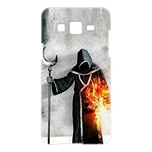a AND b Designer Printed Mobile Back Cover / Back Case For Samsung Galaxy On5 (SG_ON5_3D_2105)