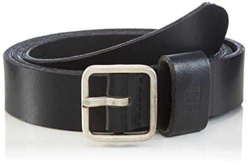 G-Star Bryn belt wmn-Cintura Donna    Nero (Black 990) 80 cm