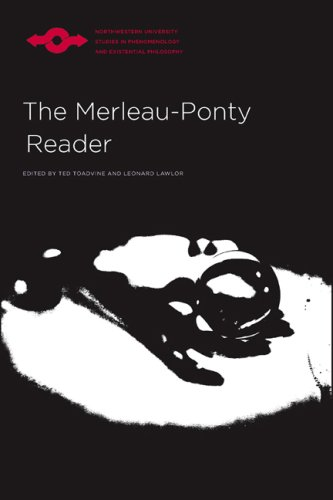 The Merleau-Ponty Reader (Studies in Phenomenology and Existential Philosophy)