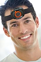 Ultra Bright Cree LED HEADLAMP - Zoom with Motion Sensor Technology - FREE 3AAA Batteries Included! Brightest & Safest - Zoomable - Best Gear for Hiking, Biking, Jogging, Running, Camping, Night Skiing, Reading, Home & Auto Repairs-Super Guarantee-