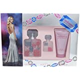 Britney Spears Radiance Gift Set 30ml EDP + 50ml SHOWER GEL + 5ml MINIATURE