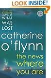 The News Where You Are: A Novel
