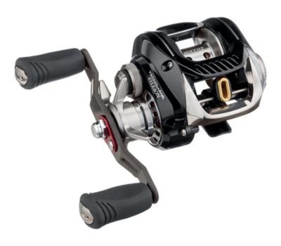 Daiwa TD Zillion Type R Hyper Speed Baitcasting