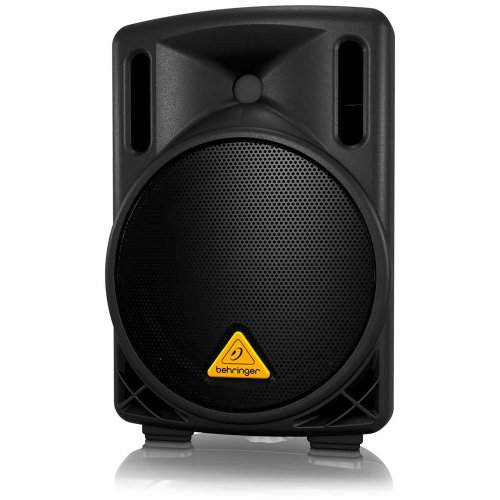 Behringer Eurolive B208D Active 200-Watt 2-Way Pa Speaker System With 8 Woofer And 1.35 Compression Driver