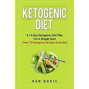 Ketogenic Diet: A 14-Day Livre en Ligne - Telecharger Ebook