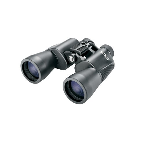 Bushnell Powerview 12X50Mm Bk-7 Porro Prisms Multi Coated Optics Instafocu Contemporary Styling