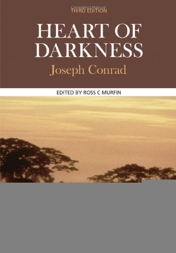 an analysis of the heart of darkness by joseph contrada The mind of man in heart of darkness by joseph conrad the changes take place inside you know the doctor warns marlow in heart of darkness (9) joseph conrad, the author of heart of darkness, uses the words of the doctor to warn the readers of the changes marlow faces on his journey.