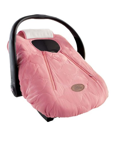 Cozy Cover - Pink Quilt front-51307