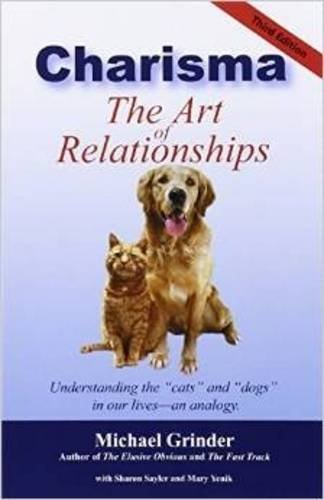 Charisma: The Art of Relationships PDF