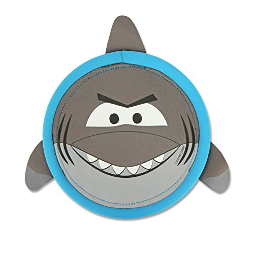 Stephen Joseph Fun Flyer Shark Water Toy