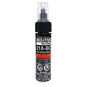Genuine toyota 00258 218bc 21 attitude black for Toyota paint touch up pen