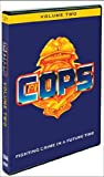 C.O.P.S. Vol. 2: Fighting Crime in a Future Time