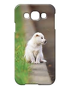 Pickpattern Back Coverfor Samsung E5