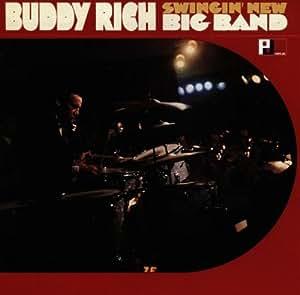 Swingin' New Big Band
