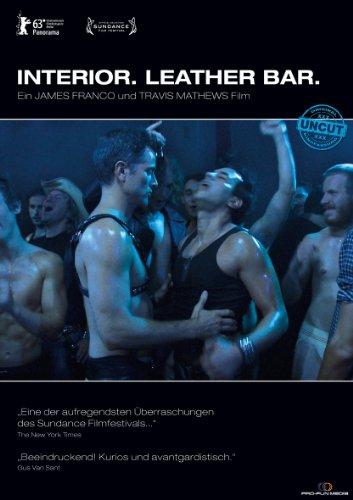 INTERIOR. LEATHER BAR. - James Franco's CRUISING (OmU) [Edizione: Germania]
