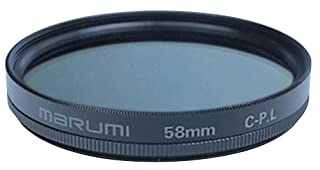 マルミ marumi 49 mm  Circular PL  円偏光 反射光除去 デジタル&フイルム兼用