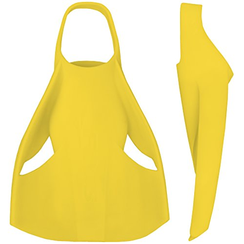 finis-edge-fin-yellow-medium